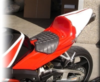 Hotbodies Honda CBR600RR (05-06) Fiberglass Race Tail Section