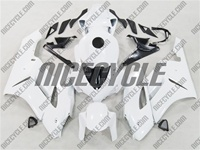 Honda CBR 1000RR Unpainted Fairings