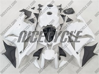 Honda CBR 600RR Unpainted Fairings