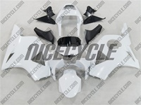 Honda CBR 954RR Unpainted Fairings