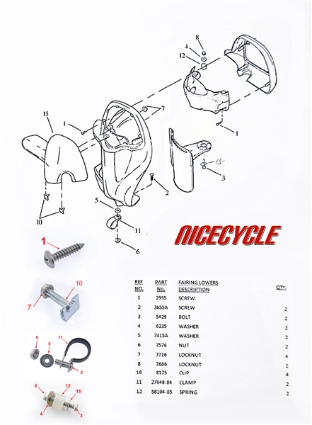 assembly code instructions list