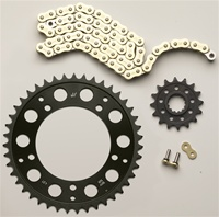 Honda CBR1000RR Sprocket Kit
