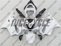 Unpainted Honda CBR 600 F4i Fairings