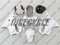 Honda CBR 600 F4 Unpainted Fairings