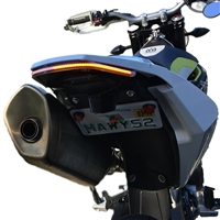 Husqvarna 701 Supermoto Fender Eliminator