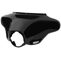 Harley Touring Batwing Outer Upper Fairing