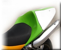 Hotbodies Kawasaki ZX10R (06-07) Fiberglass Race Tail Section (built in Undertail)
