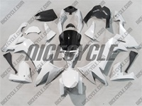 Kawasaki ZX10R Unpainted Fairings