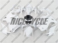 Unpainted Ninja 250R Fairings