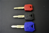 KAWASAKI MOTORCYCLE KEY REPLACEMENT
