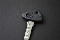 BMW MOTORCYCLE KEY REPLACEMENT