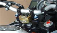 KTM 1190 Adventure / R Scotts Steering Damper