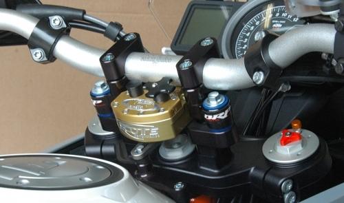 Kawasaki R Stabilizer