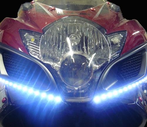 SUZUKI GSXR 600 06-07 750 06-07 LED DRL EYES