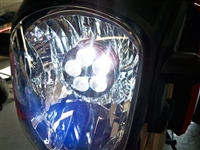 Honda Grom Headlight Conversion Kit