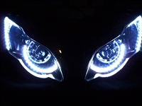 Motorcycle LED Light