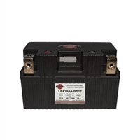 Shorai LFX19A4-BS12 Motorcycle Battery