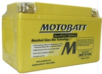 Motocycle Batteries