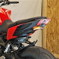 Yamaha MT-09 Fender Eliminator