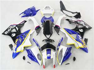 2009-2014 BMW S1000RR Gold Bet Racing Fairings | NBS1000-11