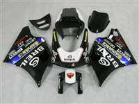 Ducati 748/916/998/996 Black BREIL Fairings | ND748-12