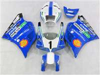 Blue Infostrada Ducati 748/916/998/996 Fairings  | ND748-2