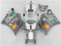 Grey Infostrada Ducati 748/916/998/996 Fairings | ND748-3