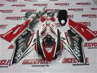 Ducati 1199 899 Panigale KMS Edition Fairings | ND899-5