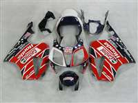 Honda VTR 1000 / RC 51 / RVT 1000 Castrol Race Fairings | NH10006-20