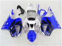 Honda VTR 1000 / RC 51 / RVT 1000 Bright Blue OEM Style Fairings | NH10006-28