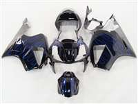 Honda VTR 1000 / RC 51 / RVT 1000 Blue Flame Fairings | NH10006-35