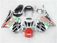 Honda VTR 1000 / RC 51 / RVT 1000 Castrol Race Fairings | NH10006-7