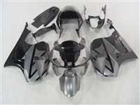 Honda VTR 1000 / RC 51 / RVT 1000 Silver on Silver Fairings | NH10006-8