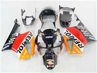 Honda VTR 1000 / RC 51 / RVT 1000 Repsol Fairings | NH10006-9