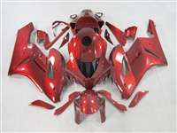 2004-2005 Honda CBR 1000RR Candy Red Fairings | NH10405-1