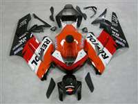 2004-2005 Honda CBR 1000RR Repsol Race Fairings | NH10405-10
