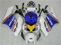 2004-2005 Honda CBR 1000RR Rothmans Fairings | NH10405-17