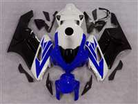 2004-2005 Honda CBR 1000RR Blue/White/Black Fairings | NH10405-29