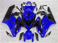 2004-2005 Honda CBR 1000RR OEM Blue/Black Fairings | NH10405-36