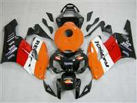 2004-2005 Honda CBR 1000RR Repsol Race Fairings | NH10405-5