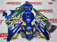 2004-2005 Honda CBR 1000RR Movistar Fairings | NH10405-53