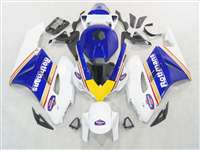 2004-2005 Honda CBR 1000RR Rothmans Fairings | NH10405-55