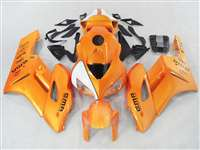 2004-2005 Honda CBR 1000RR Metallic Orange Fairings | NH10405-60