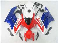 2004-2005 Honda CBR 1000RR Blue/Red/White Fairings | NH10405-64