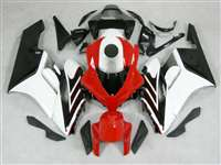 2004-2005 Honda CBR 1000RR OEM Style Red/White Fairings | NH10405-7