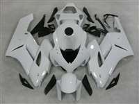 2004-2005 Honda CBR 1000RR Gloss White Fairings | NH10405-83