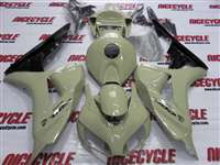 2004-2005 Honda CBR 1000RR Gray/Black Fairings | NH10405-98