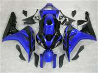 2006-2007 Honda CBR 1000RR Metallic Blue Fairings | NH10607-15