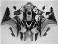 2006-2007 Honda CBR 1000RR Charcoal/Black Fairings | NH10607-22
