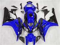 2006-2007 Honda CBR 1000RR Metallic Blue OEM Style Fairings | NH10607-33